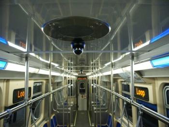 Bus-CCTV