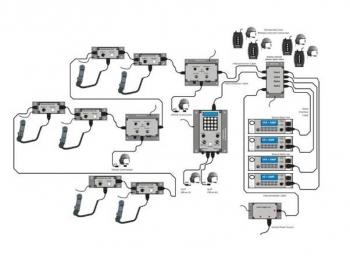 Intercom-Epbax-4
