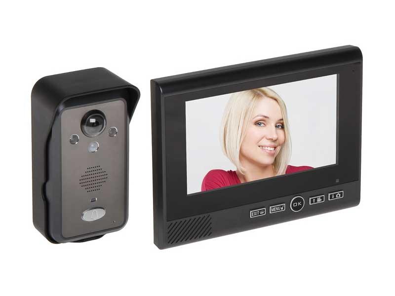 Video-Door-Phone  sc 1 st  CCTV & Video Door Phone Bokaro | Jharkhand Bihar and Bengal - Giriraj Services